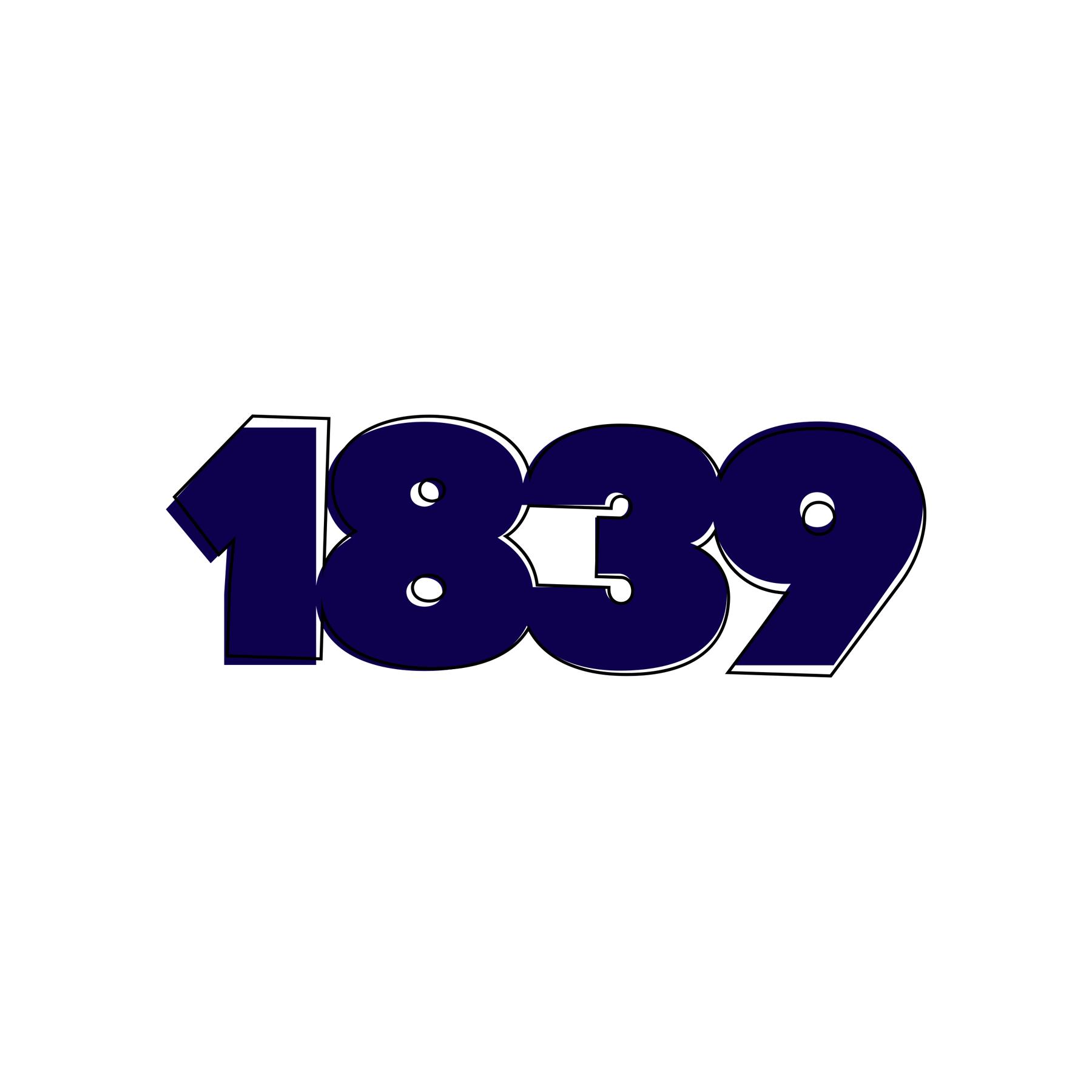 1839mag logo