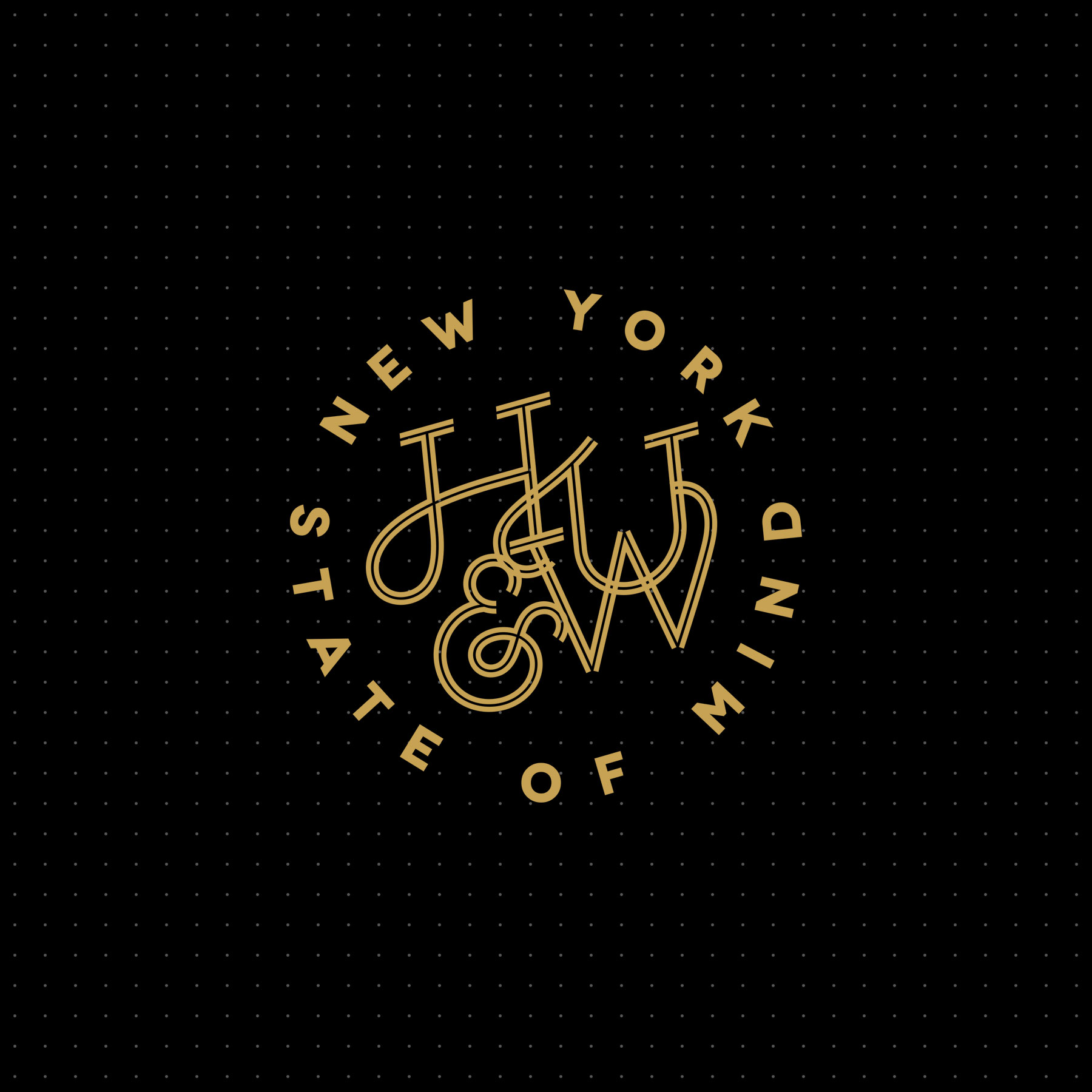NY State of Mind logo