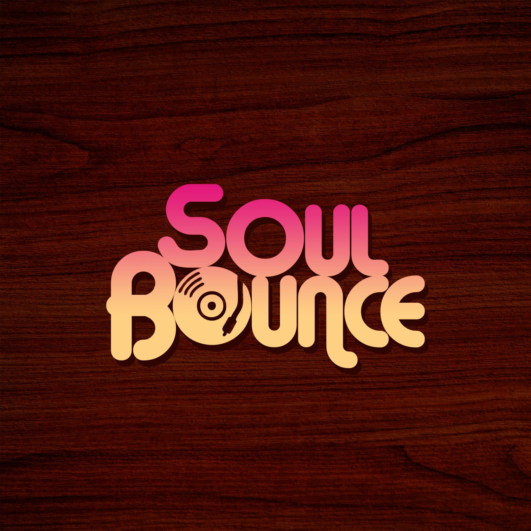 Soulbounce logo