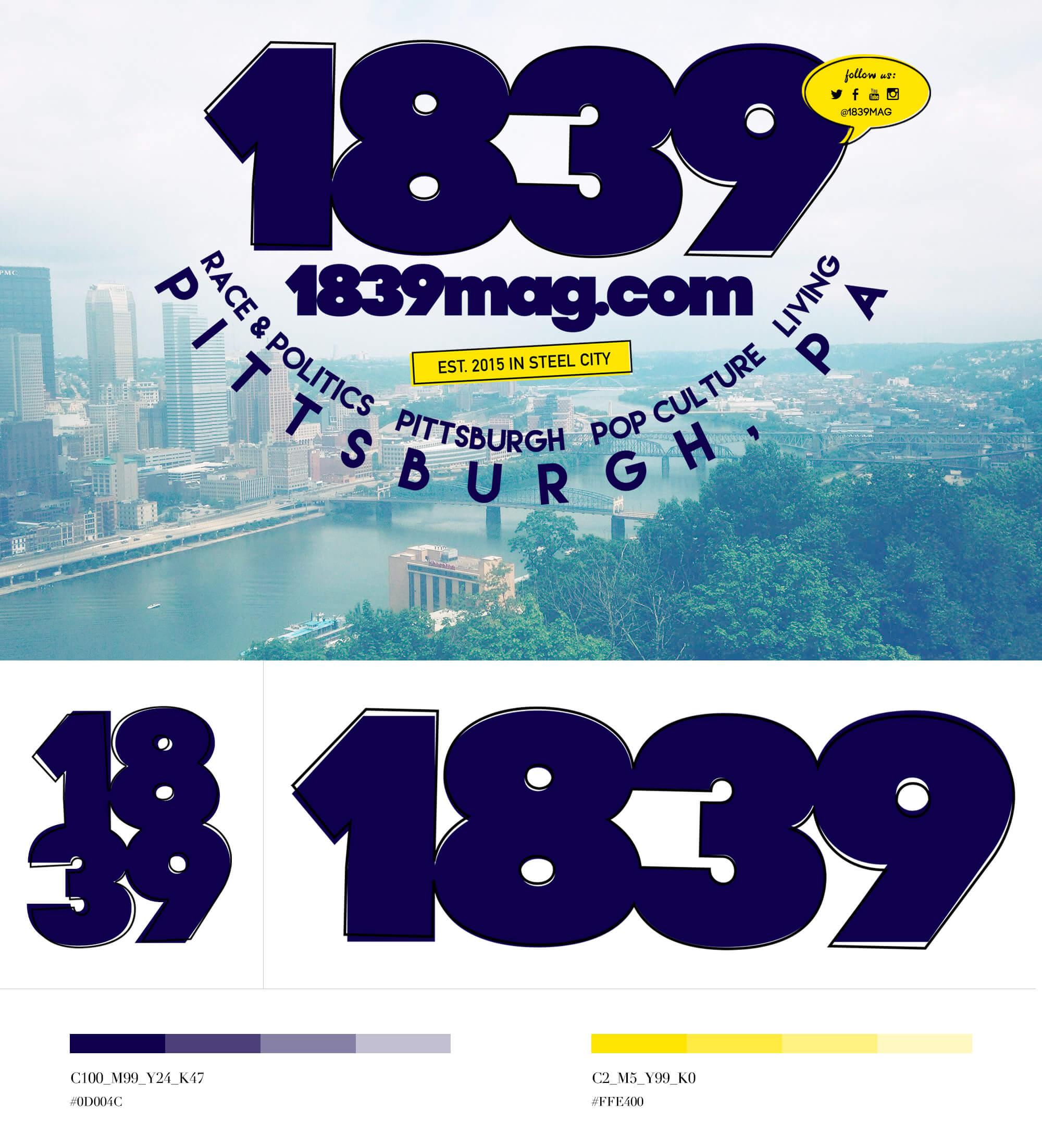 1839 logo