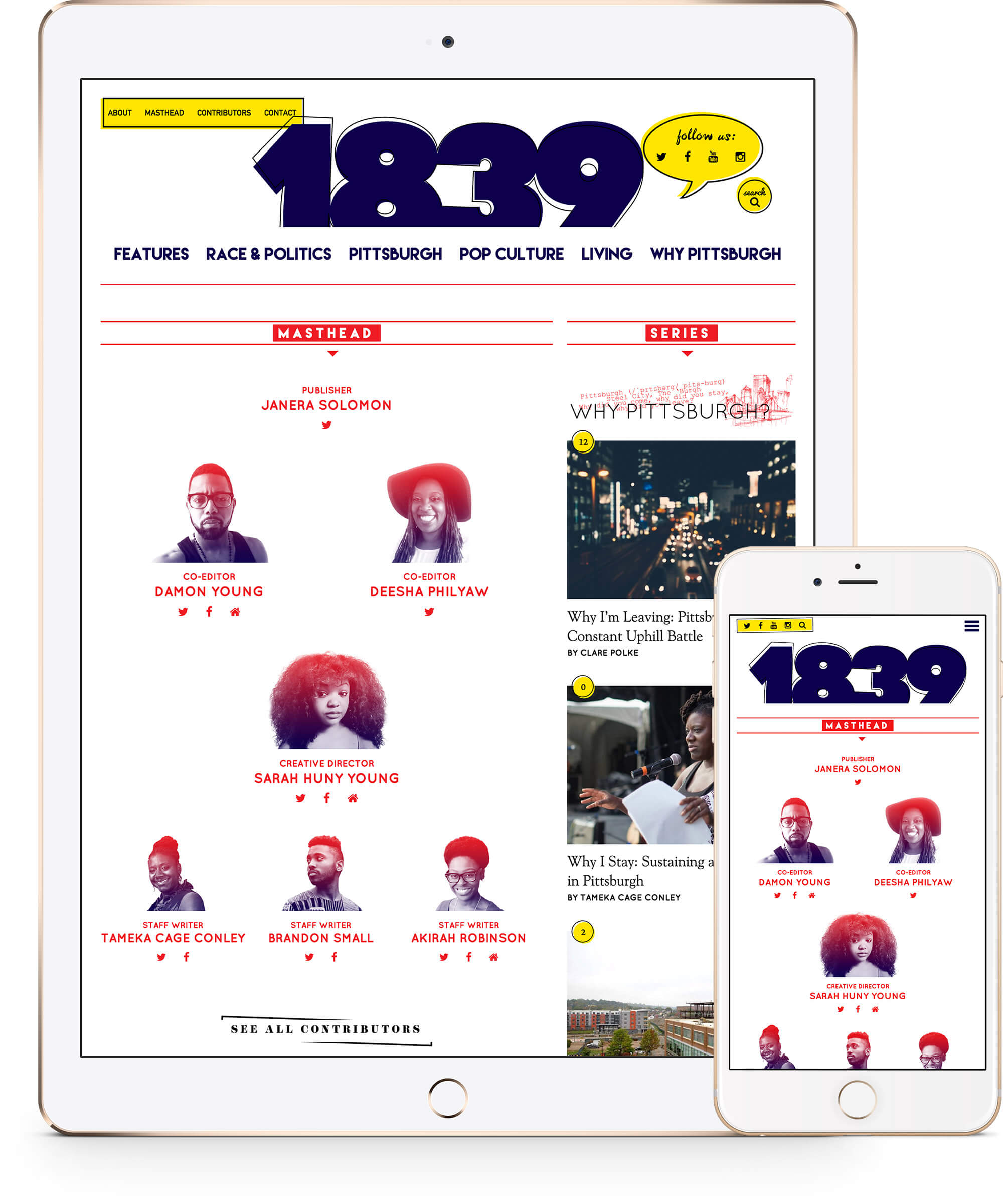 1839mag ipad iphone