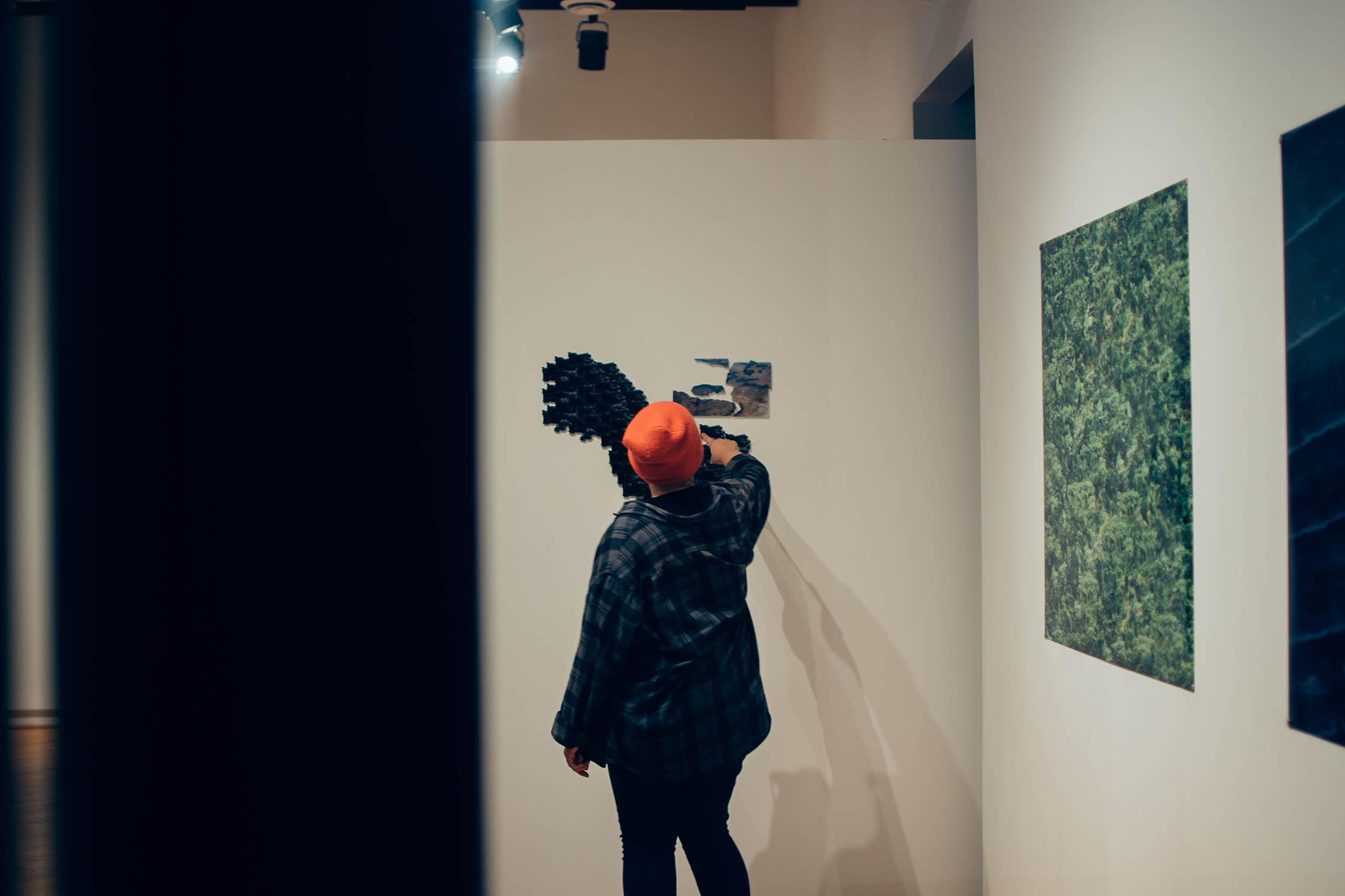 PF/PCA Exhibitions
